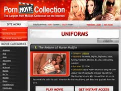 Welcome to Porn Movie Collection: Uniform XXX Videos! The Largest Porn Movies Collection on the Internet!